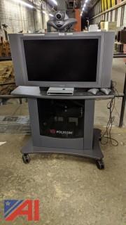 Polycom VSX 7400S Presenter