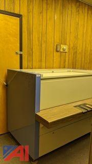 Kardex Kardveyer Electric Filing System