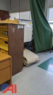 Various School Equipment & Furniture