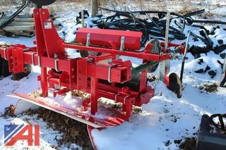 MT Mechanical Transplanter