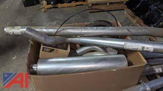 International Exhaust Pipes & More