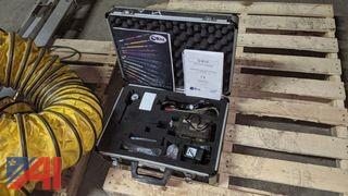 Q-RAE Gas Detection System
