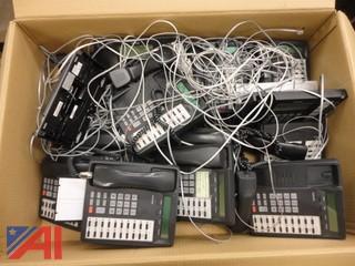 Toshiba Phone System & Server