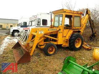 1975 John Deere 310 Front End Loader