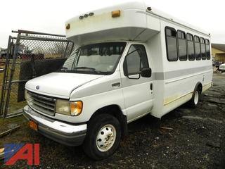 1995 Ford E350 Bus