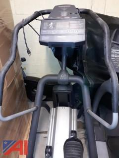 Precor EFX 546 Elliptical Machine