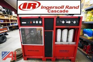 Ingersoll & Rand Baron II Cascade System