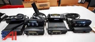 Motorola Low Band Car Radios