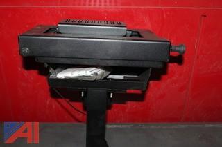 Havis Center Console Parts