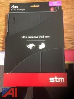 STM Dux Ipad Protective Covers