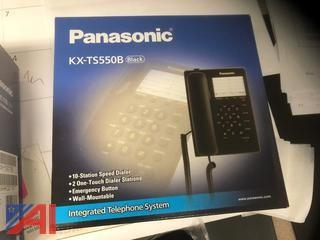 Panasonic Integrated Telephone Systems