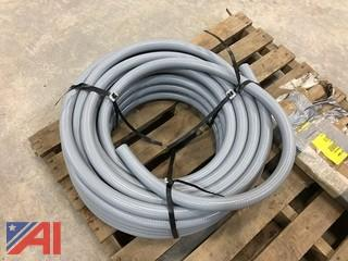 Flexible Electrical Conduit