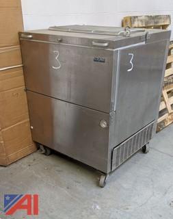 Norlake Cooler