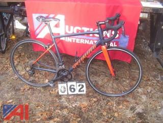 Specialized Allez Bike