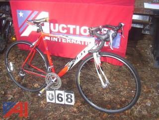 Fuji Newest Bike
