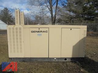*Lot Updated* 2005 Generac Generator