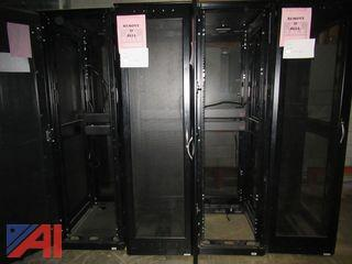 Data Server Rack Enclosure Cabinets