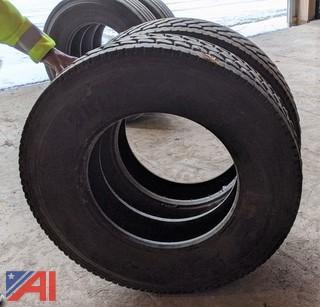 Bridgestone Drive Tires