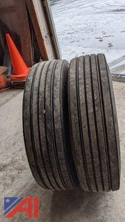 Bridgestone Steer Tires