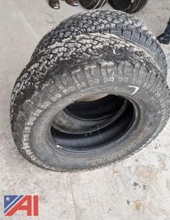 General Grabber AT Tires
