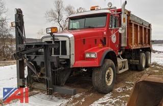 2003 Freightliner FLD112 Dump Truck