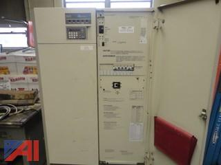 Spectrum ILS Battery Backup Station