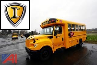2015 IC AE School Bus/23