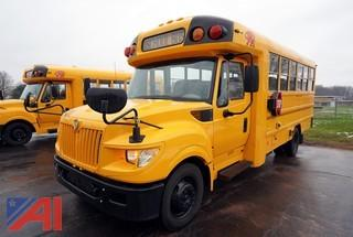 2014 IC AE School Bus/21