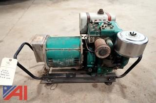 Ajax A-3000 8Hp Portable Generator