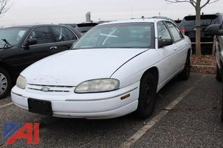 1996 Chevy Lumina Sedan