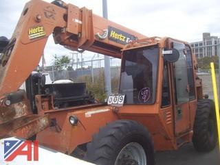 1989 Lull 844C-42 Forklift