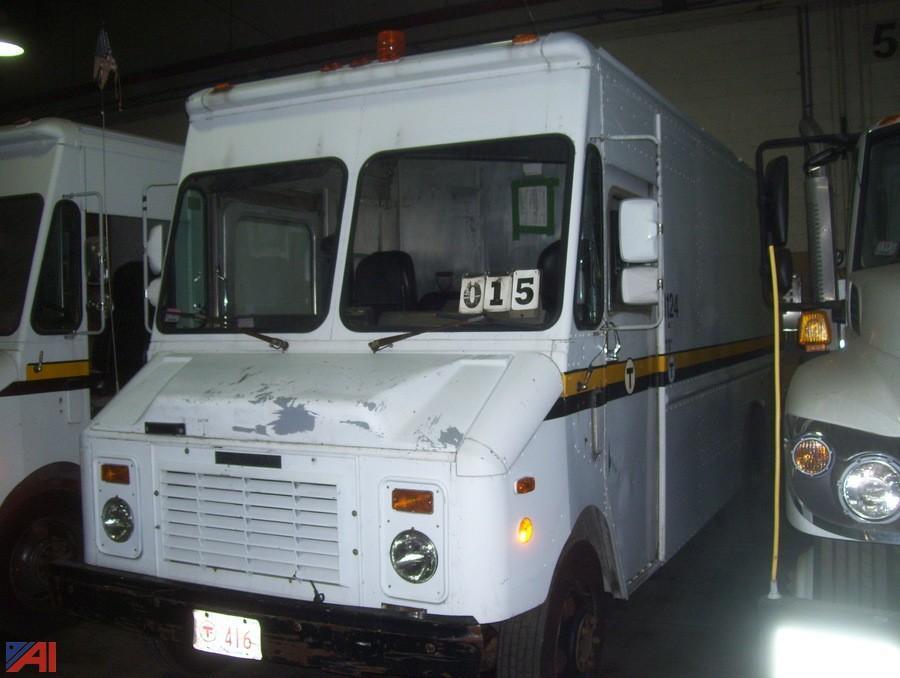 MBTA Arlington Ave-MA #19511 **7% BP**