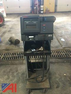 Sun Vat45 Battery/Alternator/Starter Testing Machine