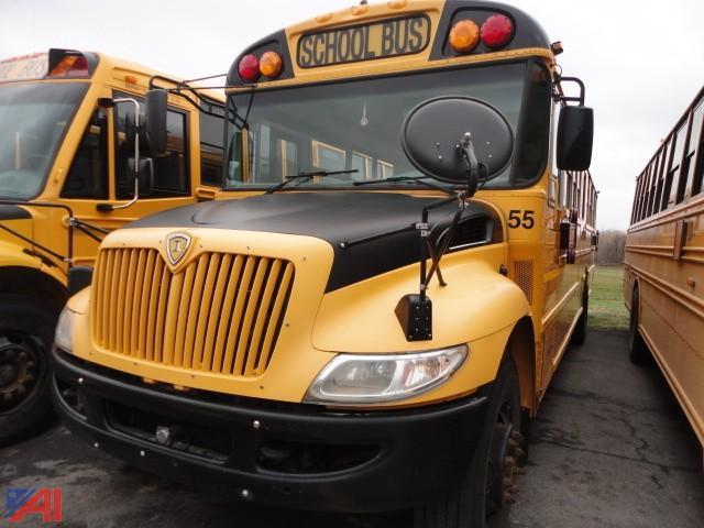 Oswego City Schools-NY #20349