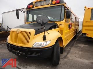 2010 International CE 3000 School Bus