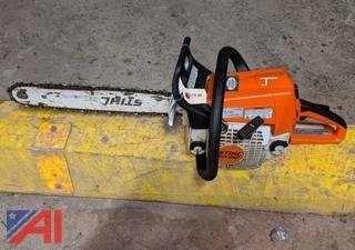 "Stihl MS250 18"" Chainsaw"