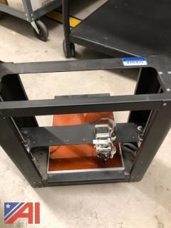 Maker Bot Replicator Special Printer and Desktop 3D Printer