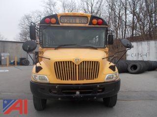 2007 International IC 3000 School Bus