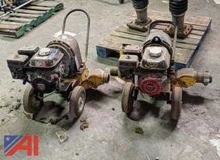 "Wacker 3"" Neuson Pumps"