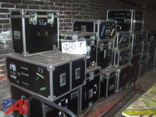 Star Road Cases