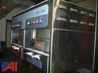 Fetco CBS-72A Coffee Maker