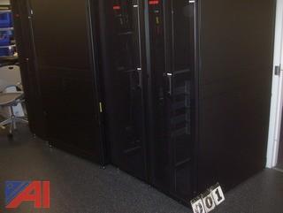 APC AR3100 Server Racks