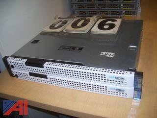 Websense V5000 G3 Appliances