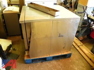 Garland Master 200 Oven