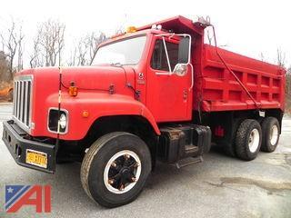 1985 International S2600 Dump Truck