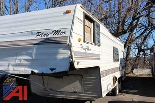 Play-More Camper