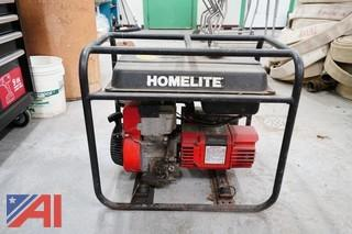 Homelite 4400WT Generator