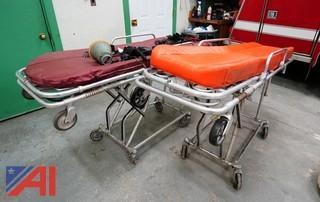 Ferno Ambulance Gurney's