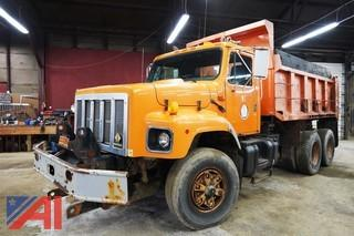 1994 International 2674 Dump Truck