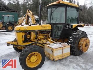 1990's John Deere 2755 Tractor